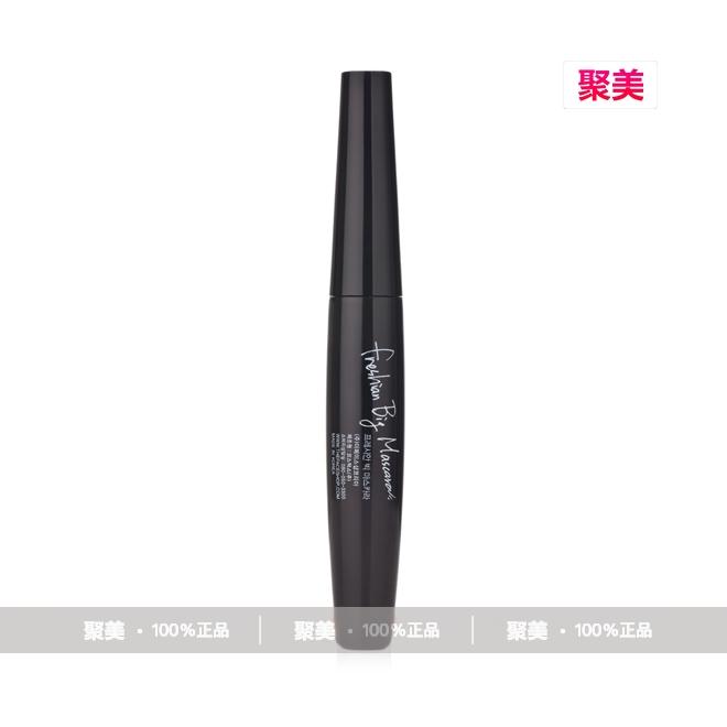 菲诗小铺(The Face Shop)黑杆防水睫毛膏 2-浓密型7g